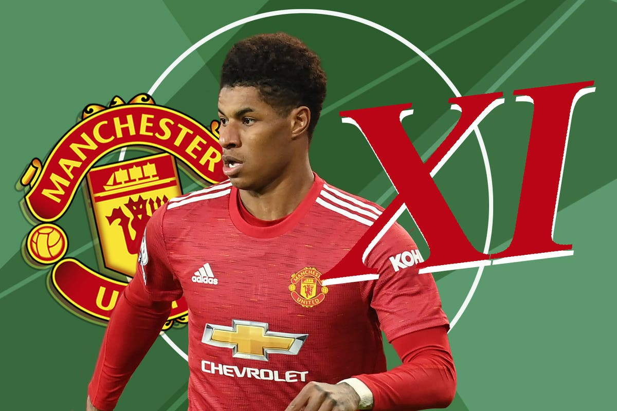 Manchester United XI vs Newcastle: Team news and lineup ...